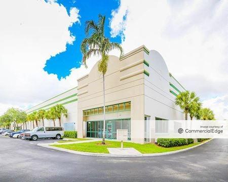 Prologis Port 95 - Building 500 - Fort Lauderdale