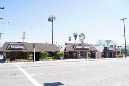 885 - 891 N. D St. San Bernardino, CA - San Bernardino