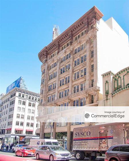 323 Geary Street - San Francisco
