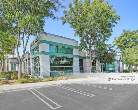 Murrieta Springs Professional Center - Murrieta