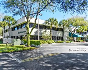 Fairway Corporate Center - 14701 & 14875 NW 77th Avenue - Hialeah