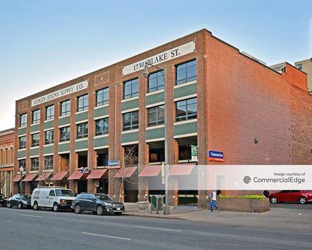 1730 Blake Building - Denver