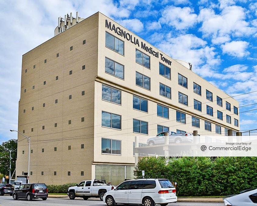 Magnolia Medical Tower