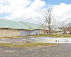Jeannette Industrial Park - Jeannette