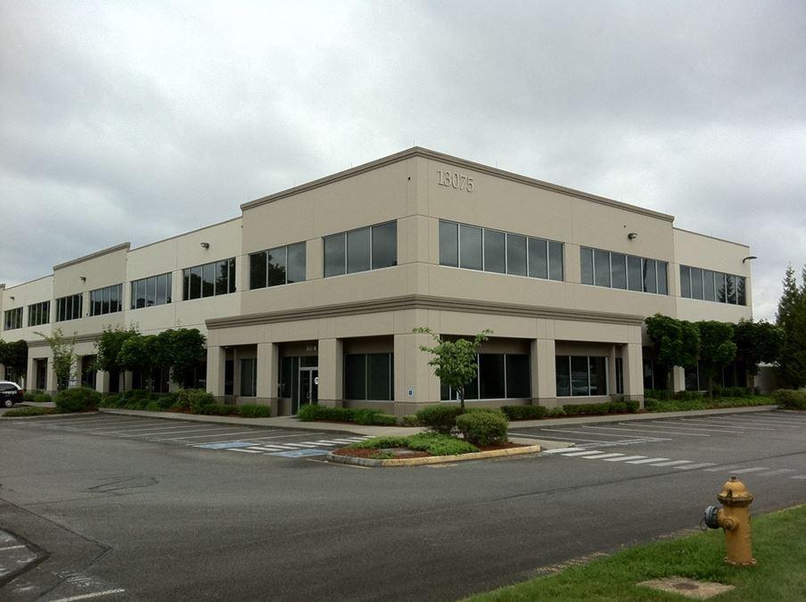 Gateway Building #10