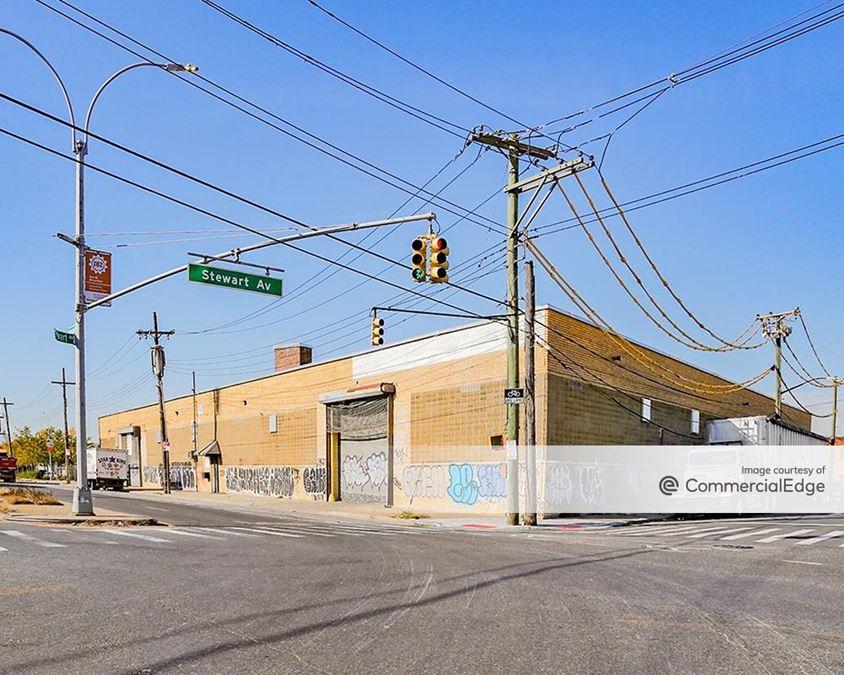 245 Stewart Avenue