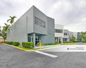 Rogers Circle Complex - Boca Raton