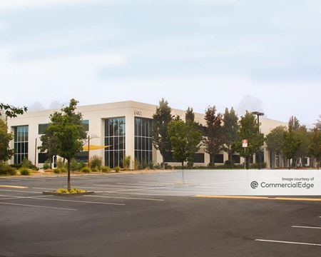 Redwood Business Park - 5401 Old Redwood Hwy - Petaluma