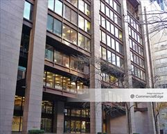 Ford Foundation Building - New York
