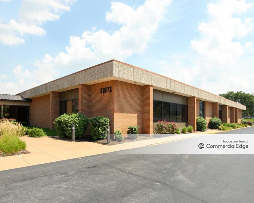 Westline Corporate Center