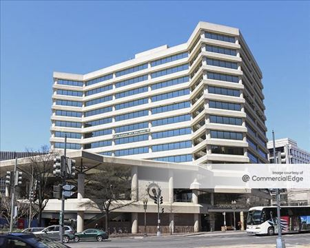 2 Wisconsin Circle - Chevy Chase