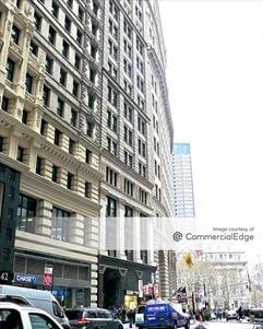 32 Broadway - New York