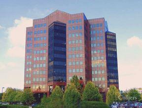 Landmark Center — Subleases Available