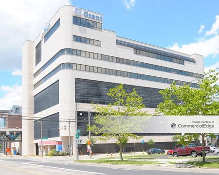 OhioHealth Grant Medical Center - Medical Building Grant Health & Fitness Center - Columbus