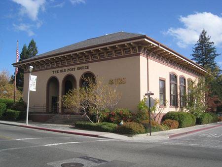 131 S. Auburn Street - Grass Valley