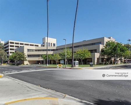St. Mary Medical Center - 1040 Elm Avenue - Long Beach