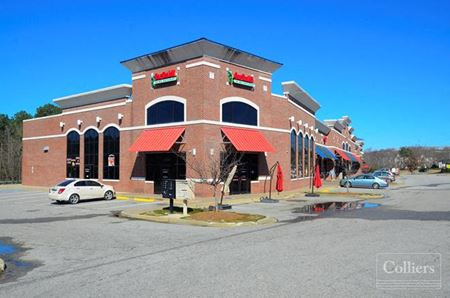 Shops at Columbiana Crossing | ±13,680 sf space available - Columbia