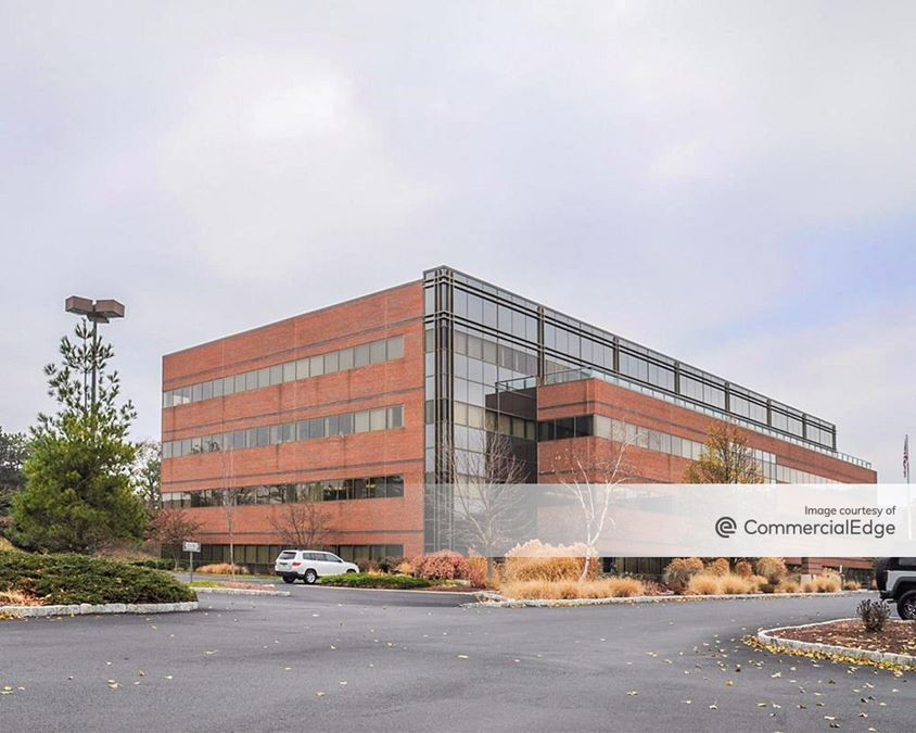 Corporate Center at East Mountain - 100 Baltimore Drive