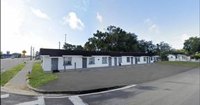 SEMINOLE HEIGHTS APARTMENTS FOR SALE (8-UNIT APARTMENT COMPLEX) - Tampa