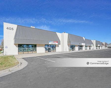 Huron Business Center - Denver