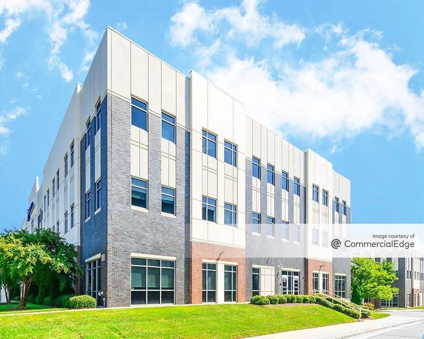 Brier Creek Medical Park II