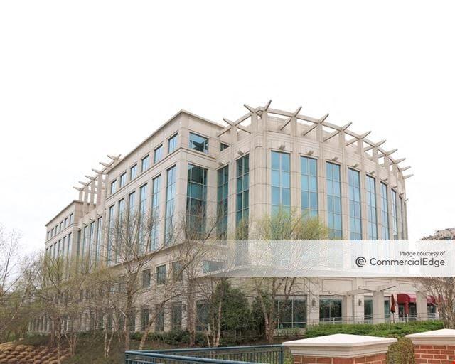 One Irvington Centre