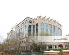 One Irvington Centre - Rockville