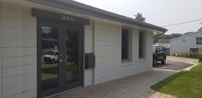 Office Space for Lease in Ann Arbor