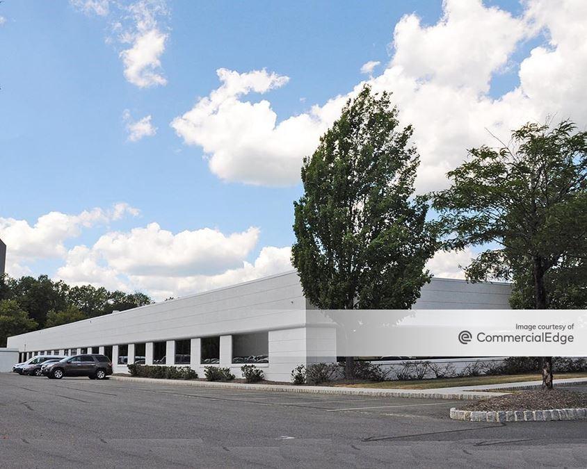 Murray Hill Technology Center - 41 Spring Street