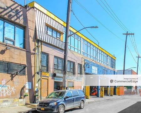 114 & 126 Scott Avenue - Brooklyn