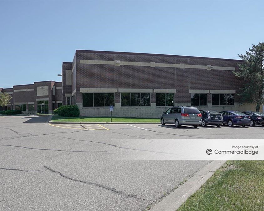 Eagan Business Commons I