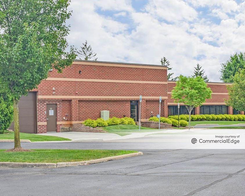 Woodbury Commerce Park - Building B