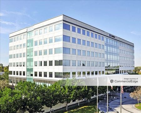 Cerritos Corporate Center - 12900 Park Plaza Drive - Cerritos