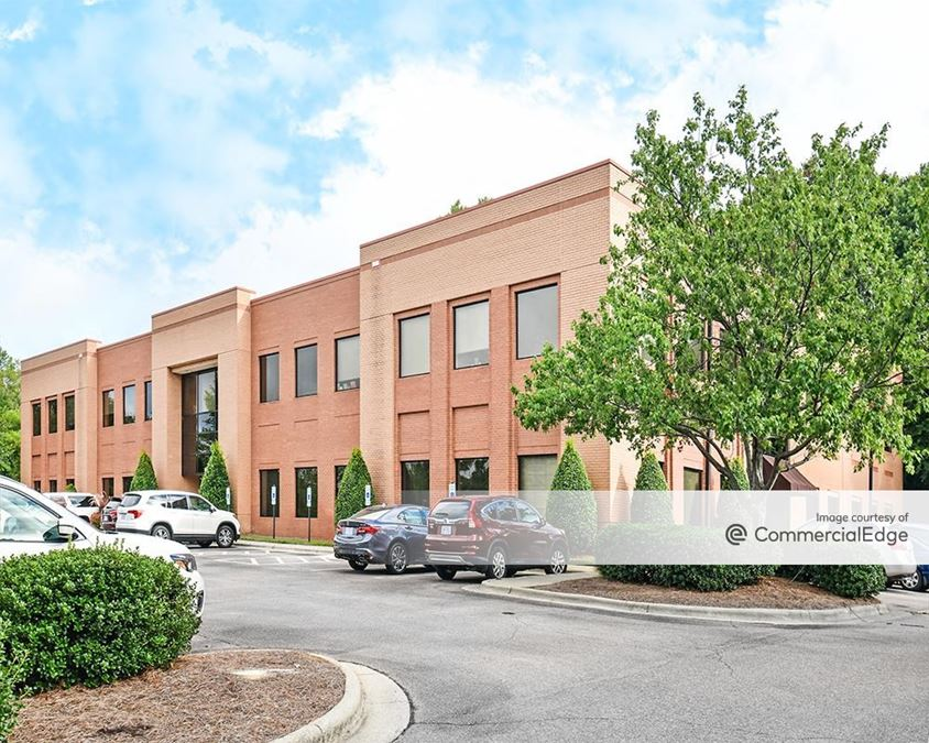 3101 Industrial Drive