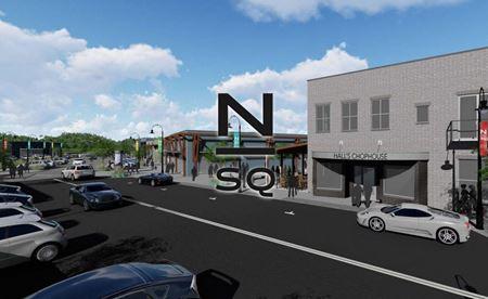 Nexton Square - Summerville