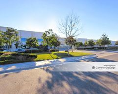 Canyon Commerce Center - 1560 Sierra Ridge Drive - Riverside