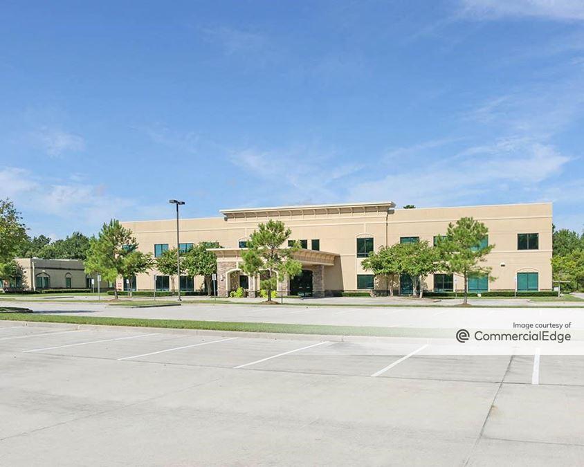 Kingwood Diagnostic and Rehabilitation Center