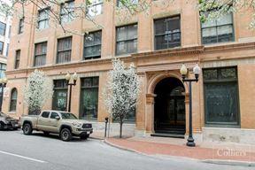 312 W 8th Street - Soho Restaurant Space