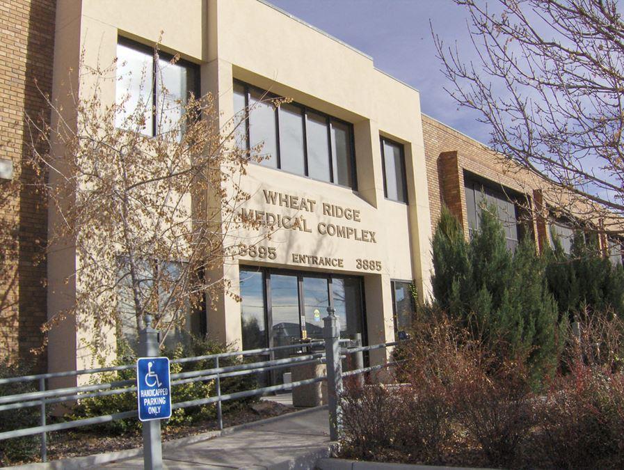 Wheat Ridge Medical Complex