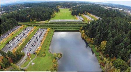 Woodbridge Corporate Park - Federal Way