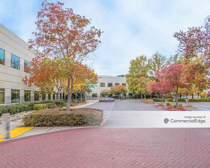 Lava Ridge Business Center
