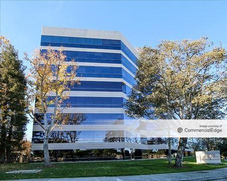 400 Corporate Pointe - Culver City