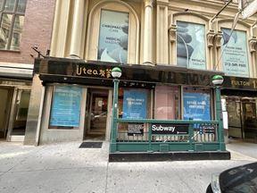 139 Fulton Street