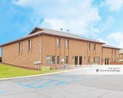 Sleepy Hollow Professional Offices - Fort Wayne