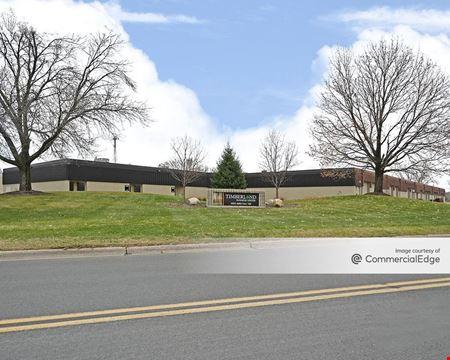 Timberland Business Center - New Hope