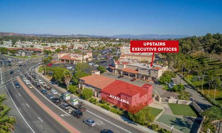 Mission Plaza Lease Space - Oceanside
