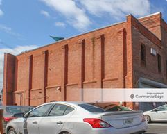 35-37 Medford Street - Somerville