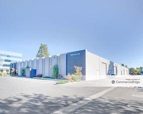 1400 McGaw Avenue - Irvine