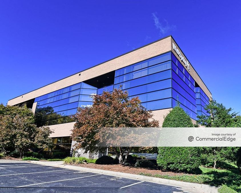 Battleground Corporate Park - 3859 Battleground Avenue