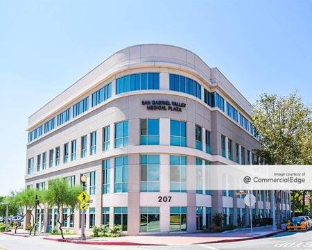 San Gabriel Valley Medical Plaza - San Gabriel